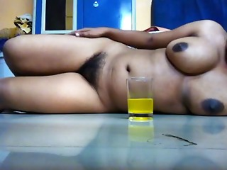 Indian Aunty 1284