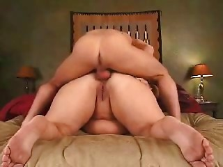 Unfathomable Ass fucking #4 (Mature BBW)