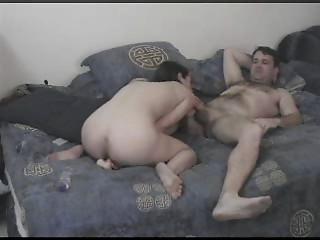 Adult bro and gf having fun! Part 2