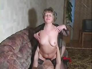 Russian Mamma - Valentina 2