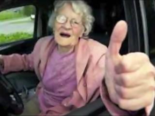 Drivers seat perverse olde Perverted Grannies by satyriasiss