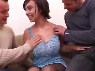 Enchanting Janet