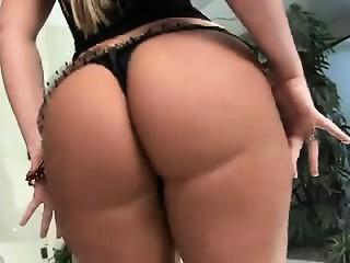 BigBooty Anal sex mom I'd like to bonk Alessandra Maia