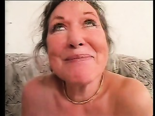 AllGrannyPorn - Old bitch Anal invasion