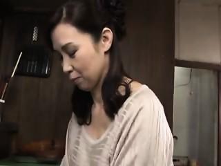 japanese old shag