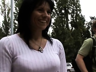 Mature joyce 52 yo - 3 part 4