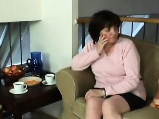 Grandpa Copulates Grandma 1 - Ivana