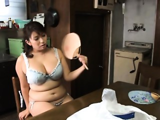 Fat Old Yukari Orihara Acquires Her Moist Wet crack Pounded