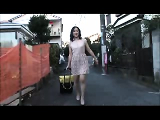 Japanese bitch mommy in law