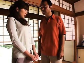 Rio Hamasaki perverted Japanese wife