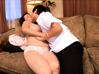 Japanese older woman want (part 1)