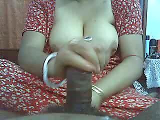Indian Tugjob