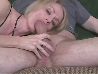 Non-professional Elder Mother I'd like to fuck Oral Facial Homemade Sextape