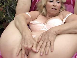 My Ravishing Grannies 02 (Crazy Masturbation!!!)