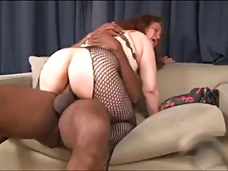 67yr Lustful Aged x Huge black meat