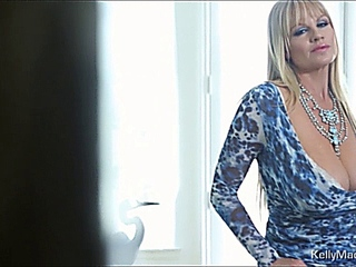 Bigtitted Wife Kelly Madison Makes Her Spouse Very Glad