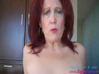 Mother Teaches Nasty Son a Lesson - www.hornyfamily.online