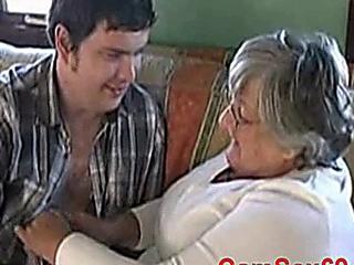 Grandmother Sex Teacher - Free 1st Lesson