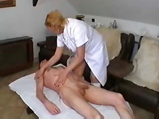 Older Lotta Noletty squirting