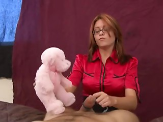 Step Mommy Bedtime Story Tugjob