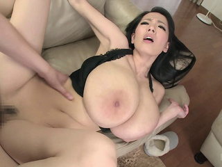 Hitomi Tanaka (The Titty Queen)