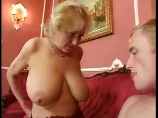 Unshaved Older Chubby bitch like fck
