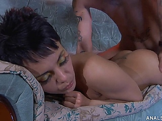 anal job with russian aged whore