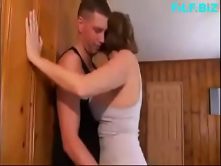 mamma gives son a cook jerking - FREE Full Family Sex Vids at FiLF.BiZ -