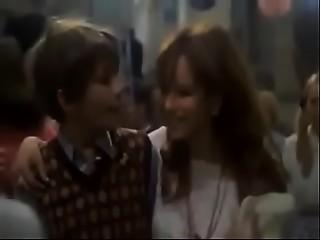 Mamma and lad - mainstream scene 2
