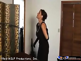Mommy Blackmails by Son After a Bad Spouse [videos.vintagepornbay.com]
