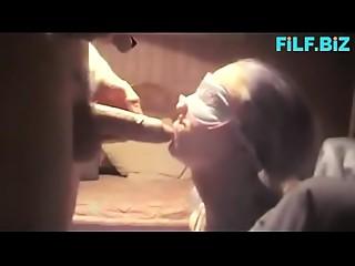 Older mama sucks sons shlong blindfolded - FREE Full Family Sex Episodes at FiLF.BiZ