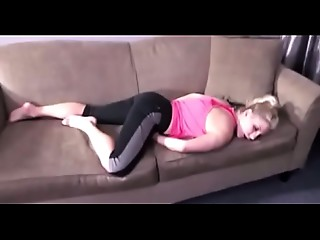 Sleeping drunk mommy acquires screwed - FREE Full Family Sex Movie scenes at FiLF.BiZ -