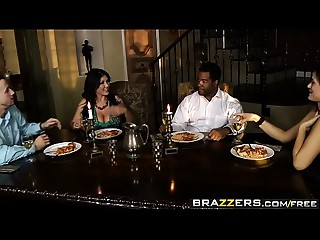 Brazzers - Real Wife Stories -  How To Acquire Ahead scene starring Claire Dames and Chris Strokes