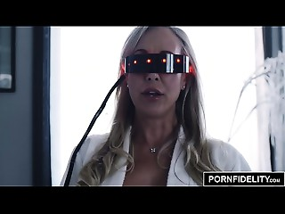 PORNFIDELITY Brandi Love CIRIS Interactive Fucking