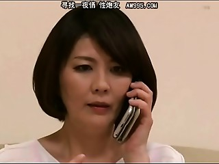 Oriental Older Breasty Detector Be Trapped - xxxJapan