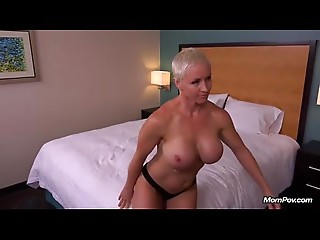great Thirty six years aged mother I'd like to fuck naomi 720p