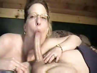 Housewife outstanding Oral stimulation on  neighbour