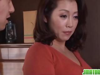 Hawt elder sweetheart Neko Ayami