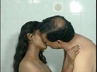 Parvathi   in a Porn episode