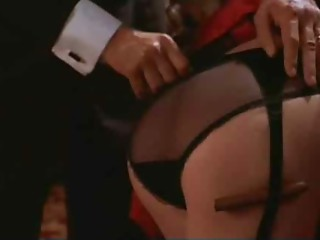 Dana Delany Get to BE PUNISHED