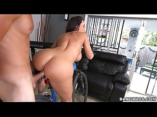 The Ultimate Mother I'd like to fuck Ass - Lisa Ann