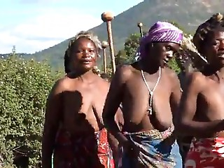 milf africa