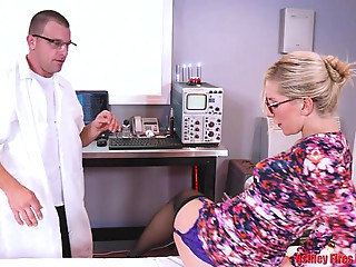 Dr Mother Acquires DPed By Brother And Son (Modern Taboo Family)