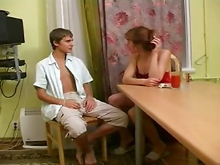 Wicked Russian MILF,Matures,Granny