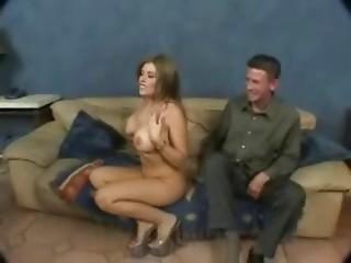 2 men bonk my wife.By PornApocalypse