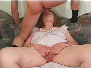 Old slut Davina Hardman