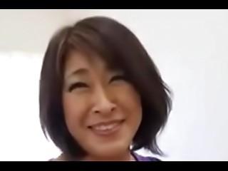 5327052 japanese chunky aged creampie sayo akagi 51years