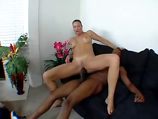 Vanessa Videl- Anal sex Hooker For Dark Knob