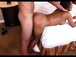 Hot Large Butt Latin Mother I'd like to fuck Getting Smashed - Part 1 - HotLiveSexCams.site