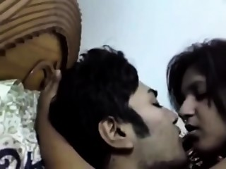 Very Sexy Indian pair sex